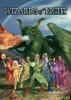 Wizards of Light Volume 3 by Shanil Misra
