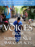 Voices From Subsistence Marketplaces by Steven Morse