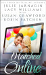 Matched Online (four contemporary romances) by Lacy Williams