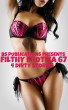 Filthy Erotica 67 - 4 Dirty Stories by BS Publications