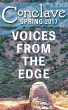 Conclave Spring 2017: Voices from the Edge by Conclave
