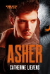 Asher by Catherine Lievens