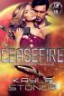 Ceasefire: Team Orion Nebula by Kayla Stonor