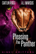 Pleasing the Panther by Caitlin Ricci & A.J. Marcus