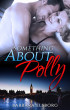 Something About Polly by Barbara Elsborg