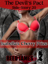 The Devil's Pact Side-Story: Isabella's Cherry Prize by Reed James