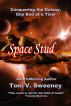 Space Stud by Toni V Sweeney