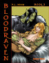 Bloodraven book 3: Graphic novel by PL Nunn