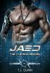 Jaed: The Cyborgs Reborn Series, Book 4 by T.J. Quinn