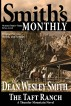 Smith's Monthly #33 by Dean Wesley Smith