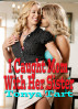 I Caught Mom In Bed With Her Sister by Tonya Tart