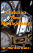 Christian Time Management by Miriam Kinai