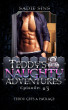 Teddy's Naughty Adventures: Episode Three: Teddy Gets A Package by Sadie Sins