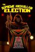The Supreme Archvillain Election by Unbelievable Universe