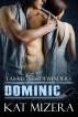 Las Vegas Sidewinders:  Dominic (Book 1) by Kat Mizera