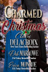 Charmed at Christmas by Claire Delacroix, Deb Marlowe, & Erica Monroe