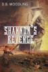 Shannon's Revenge by D.B. Woodling