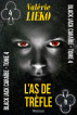 Black Jack Caraïbe Tome 4 L'As de Trèfle by Valérie Lieko