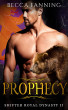 Prophecy by Becca Fanning
