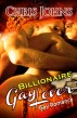 Billionaire Gay Lover by Chris Johns