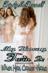 My Horny Twin 2: When Mom Comes Home by Trinity McDonnell