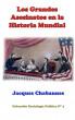 Los grandes asesinatos en la historia de la humanidad by Jacques Chabannes