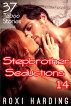 Stepbrother Seductions 14 - 37 Taboo Stories by Roxi Harding