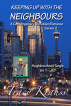 Neighbourhood Tangle -  Volume 1 - JED (Keeping Up With the Neighbours - A Contemporary Christian Romance) by Tracy Krauss