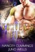 Korven's Fire: Dragon Prince of Wye by Nancey Cummings & Juno Wells
