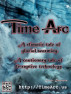 TimeArc, A Climatic Tale of Glacial Warming, A Cautionary Tale of Disruptive Technology by David Doucette