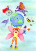 Wings, Superheroes & Determination by Creative Kids Tales by Creative Kids Tales