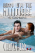 Happy with the Millionaire by Caenys Kerr