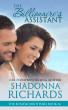 The Billionaire's Assistant (The Romero Brothers, Book 6) by Shadonna Richards