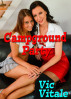 Campground Party by Vic Vitale