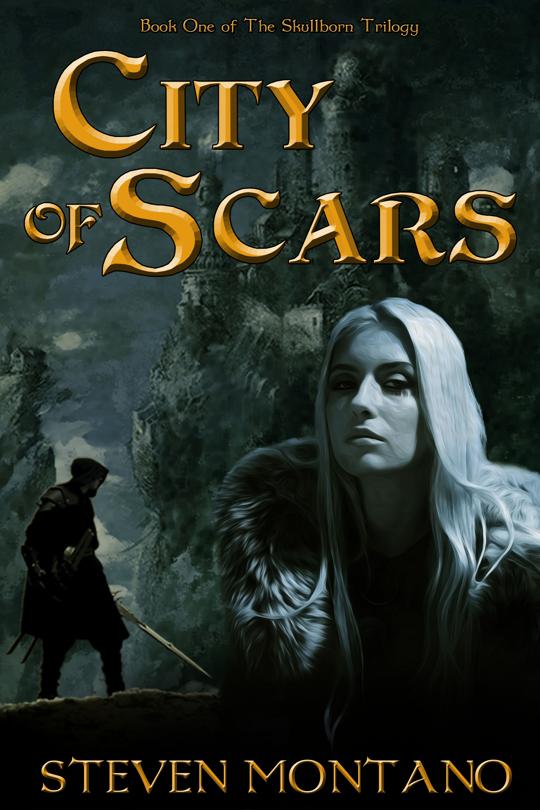 City of scars - wikipedia republished  wiki 2