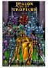 Legión de los Trópicos by Ronny A. Vargas
