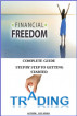 Financial Freedom Learn Where To Invest by luis soria, Sr