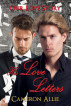 His Love Letters by Cameron Allie