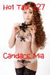 Hot Talk 127 by Candace Mia