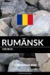 Rumänsk ordbok: En ämnesbaserad metod by Pinhok Languages