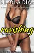 Ravishing the Intern - A First Time Dark Menage Erotica Fantasy by Nicola Diaz