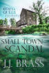 Small Town Scandal: A Queer and Cozy Mystery by J.J. Brass