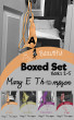 Big & Beautiful Boxed Set #1 by Mary E Thompson