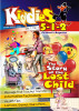 Kiddies Magazine by Ajik