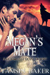 Megan's Mate (The Borough Boys Book 4) by Tamsin Baker