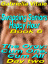 Swapping Seniors Happy Hour  Book six: The Orgy: Cum One, Cum All: Day two by Gabriella Vitale