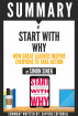 Start With Why: How Great Leaders Inspire Everyone To Take Action, By Simon Sinek - Book Summary by Sapiens Editorial