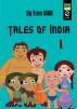 Tales of India-1 by Eren Sarı