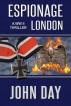 Espionage - London by John Day