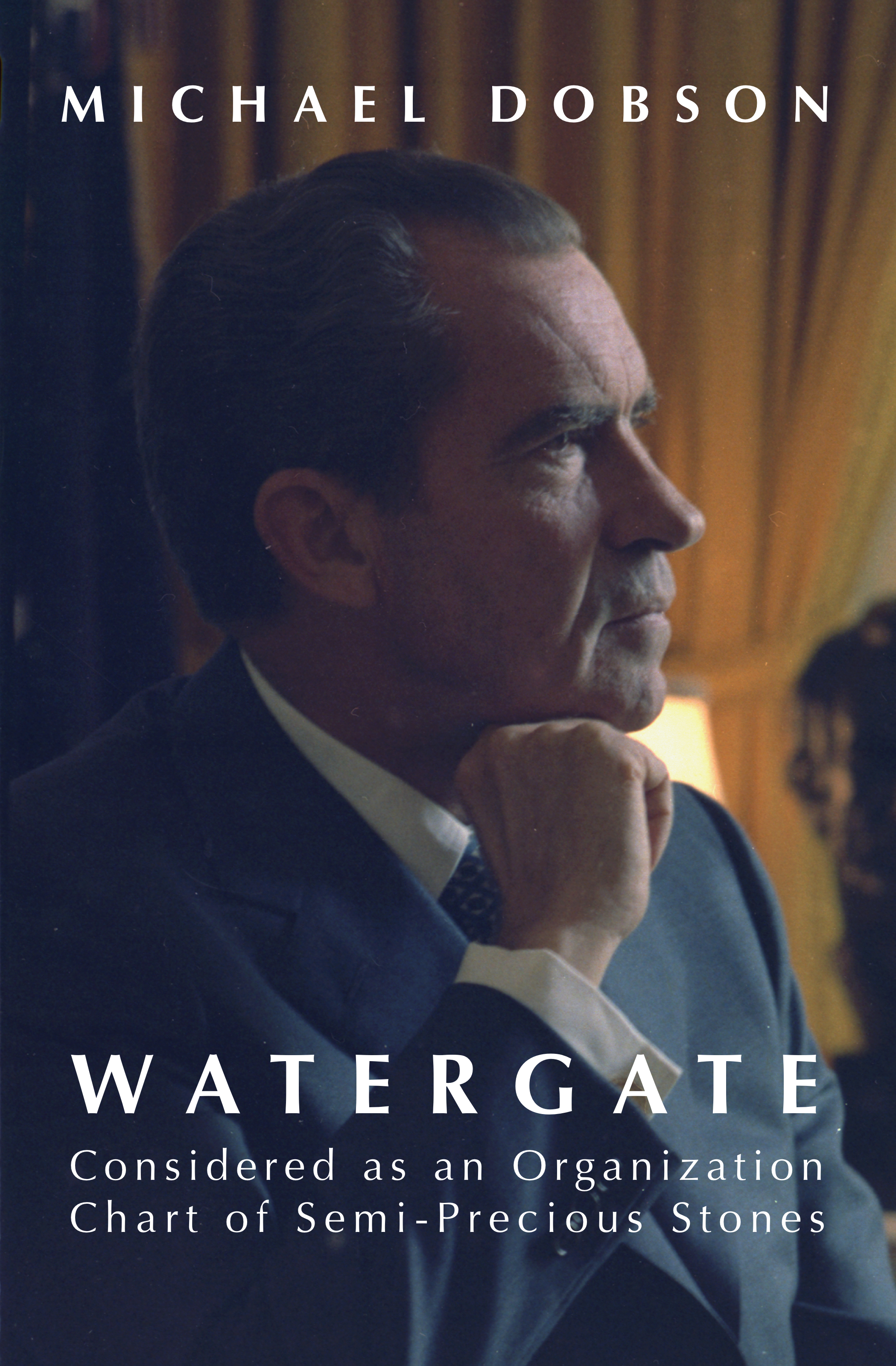 the controversies surrounding the watergate political scandal in the us